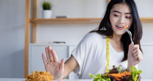 Menurunkan Kolesterol Rendah