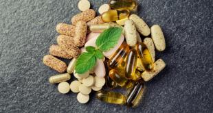 Multivitamin Untuk Kesehatan