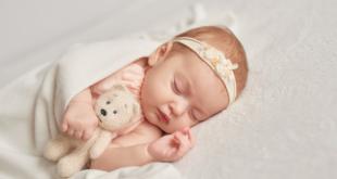 Tidur Masa Bayi